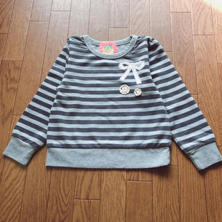 シマムラ(しまむら)のOLIVE ×バースデー 110㎝ ◡̈︎*(Tシャツ/カットソー)