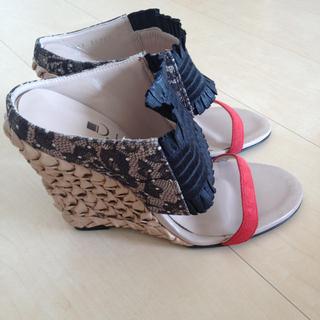 ダイアナ(DIANA)のDIANA  靴(ハイヒール/パンプス)