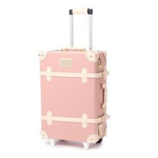 リズリサ(LIZ LISA)のLIZ LISA リズリサ キャリーバッグ(スーツケース/キャリーバッグ)