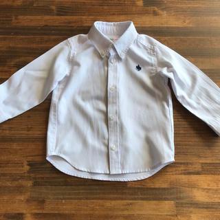 ポロラルフローレン(POLO RALPH LAUREN)のワイシャツ(ドレス/フォーマル)