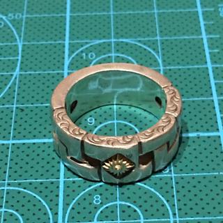 アリゾナ(ARIZONA)のアリゾナ シルバーリング(リング(指輪))
