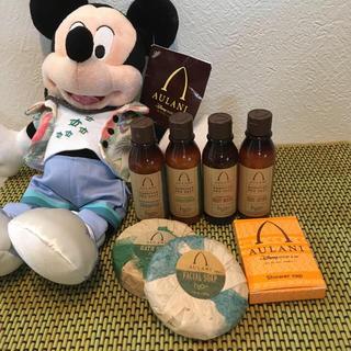 ディズニー(Disney)のディズニー ホテル ハワイ(シャンプー)