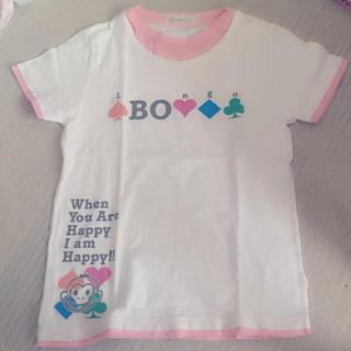 ココボンゴ(COCOBONGO)のボンゴ Tシャツ♡(Tシャツ(半袖/袖なし))
