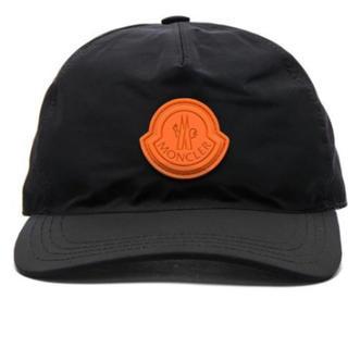モンクレール(MONCLER)の⭐︎モンクレール&off-whiteコラボ帽子⭐︎(キャップ)
