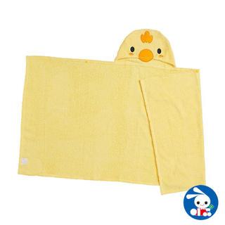 ニシマツヤ(西松屋)の未使用★ 赤ちゃん用 バスタオル(タオル/バス用品)