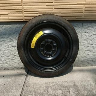 FALKEN【未使用】T115/70D14 88M スペアタイヤ 応急用タイヤ(タイヤ・ホイールセット)