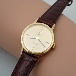 d3d667b0c4 2ページ目 - オメガ 黒 腕時計(レディース)の通販 200点以上 | OMEGAの ...