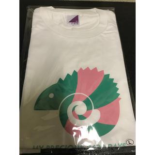 ノギザカフォーティーシックス(乃木坂46)の西野七瀬 プロデュースTシャツ Lサイズ(Tシャツ/カットソー(半袖/袖なし))