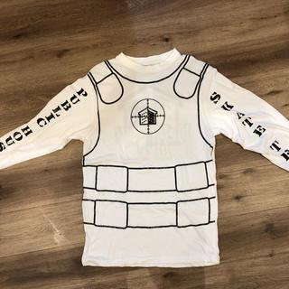 シュプリーム(Supreme)のpublic housing skate team long sleevetee(Tシャツ/カットソー(七分/長袖))