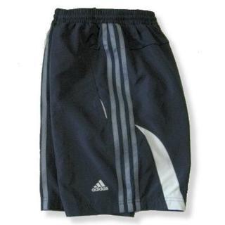 アディダス(adidas)の新品XO★アディダス濃紺クライマクールハーフパンツ(ショートパンツ)