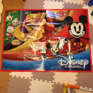 ディズニー(Disney)の【非売品】ディズニーレジャーシート(その他)