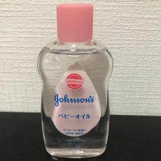 Johnson's - Johnson's ベビーオイル 125ml