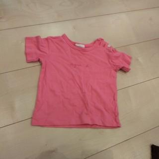 アニエスベー(agnes b.)の アニエスTシャツ(Tシャツ)