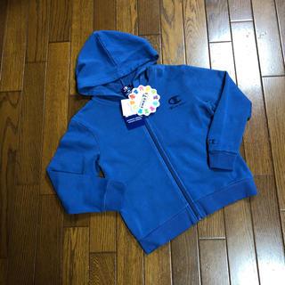 シマムラ(しまむら)の新品★Championフード付きパーカー(ジャケット/上着)