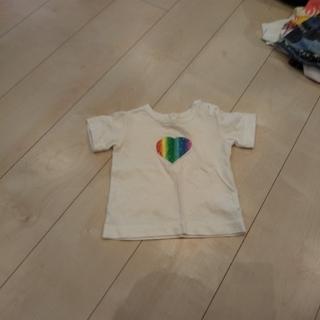 アニエスベー(agnes b.)の値下げアニエスTシャツ(Tシャツ)