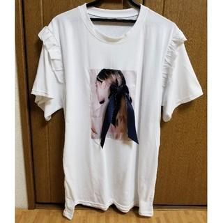 ザラ(ZARA)のオーバーサイズTシャツ♡マタニティにも(マタニティトップス)