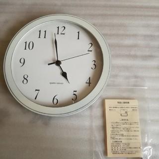 キャトルセゾン(quatre saisons)のキャトル セゾン トキオ 壁掛け時計(掛時計/柱時計)