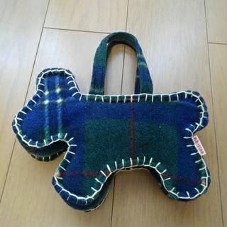 キッドブルー(KID BLUE)の子供用バック(トートバッグ)
