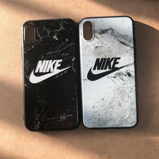 ナイキ(NIKE)のiPhone Xケース(iPhoneケース)