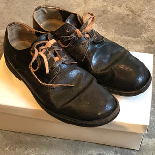 ジュンヤワタナベ(JUNYA WATANABE)のJUNYA WATANABE  革靴(ローファー/革靴)