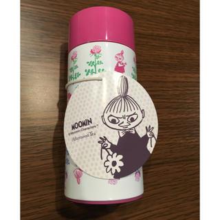 アフタヌーンティー(AfternoonTea)のムーミン×Afternoon Tea コラボ水筒(水筒)