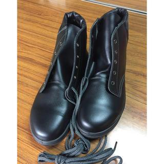 シモン(Simond)の新品 安全靴 革製 シモン 27.0EEE(その他)