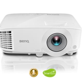 値下げ!BenQ MW550 ビジネスプロジェクター 3600lm DLP(プロジェクター)