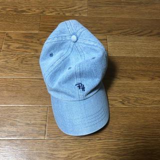 a2680514eab40 ロンハーマン 帽子(メンズ)(ブルー・ネイビー/青色系)の通販 100点以上 ...