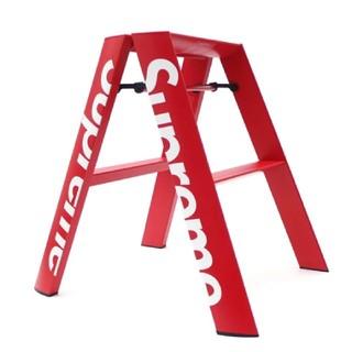 シュプリーム(Supreme)のSUPREME Lucano Step Ladder ステップラダー 脚立  (その他)