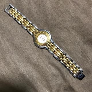 エムシーエム(MCM)のahysskkmr様 専用 MCM レア 腕時計(腕時計)