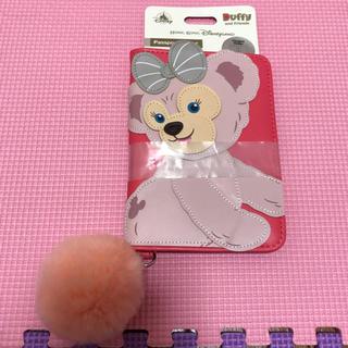 Disney - 【香港ディズニー限定✨】シェリーメイ・パスポートカバー
