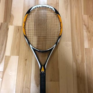ウィルソン(wilson)のテニスラケット Wilson【K】ZEN110(ラケット)
