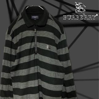 バーバリー(BURBERRY)の♕♛✨BURBERRY ロンT✨♛♕(Tシャツ/カットソー(七分/長袖))