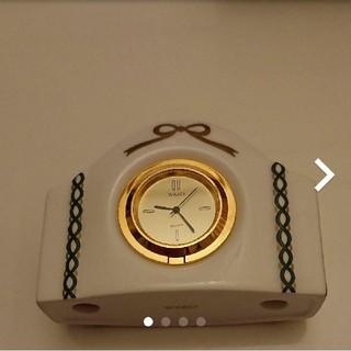 ワコウドウ(和光堂)の和光の置時計(置時計)