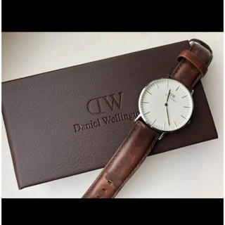 d40982bb2d ダニエルウェリントン(Daniel Wellington)のダニエルウェリントン レディースウォッチ 腕時計(腕時計)