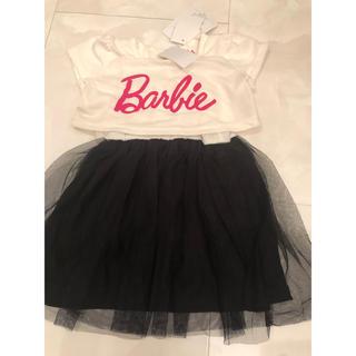 バービー(Barbie)のバービー ワンピース(ワンピース)