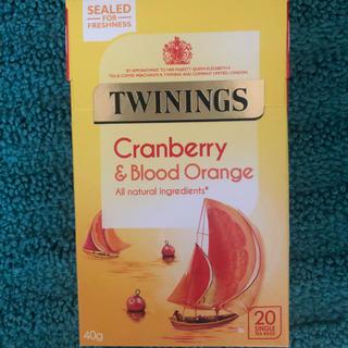 Twinings 20ティーバック(茶)