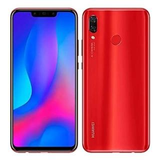 Huawei NOVA3 新品未開封(PAR-LX9)おまけ付(スマートフォン本体)