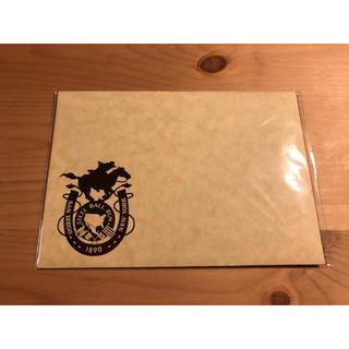 シュウエイシャ(集英社)のジョジョ展 第7部 ポストカード2枚セット 新品未開封(その他)