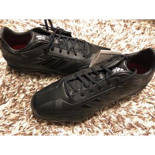 アディダス(adidas)のKIMA様専用adidas adizero T3 Low baseball (シューズ)