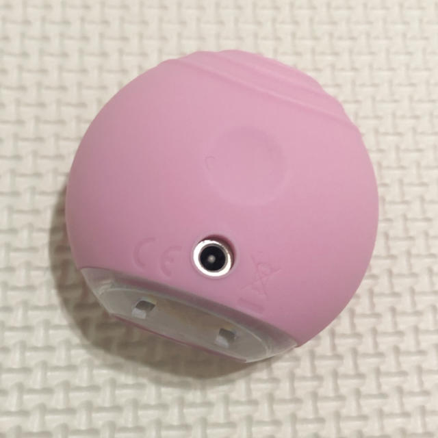 YA-MAN(ヤーマン)のFOREO 洗顔ブラシ コスメ/美容のスキンケア/基礎化粧品(洗顔ネット/泡立て小物)の商品写真