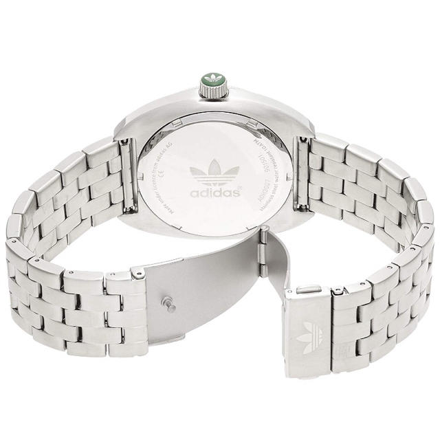 adidas(アディダス)の【新品未使用】アディダス 腕時計 ADH3007 スタンスミス メンズの時計(腕時計(アナログ))の商品写真