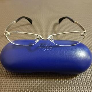 フォーナインズ(999.9)の999.9 フォーナインズ メガネ(サングラス/メガネ)
