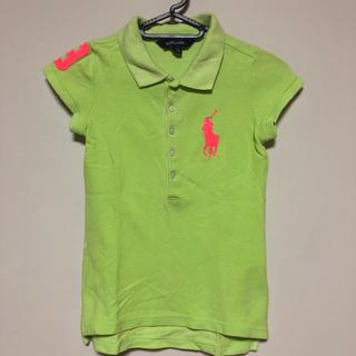 ラルフローレン(Ralph Lauren)のラルフローレン 130㎝  ポロシャツ(Tシャツ/カットソー)
