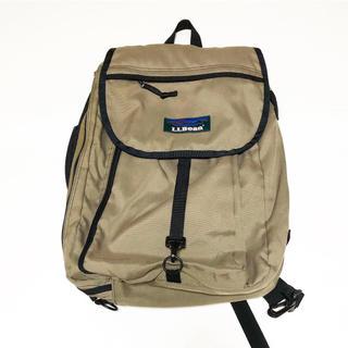 0a2947762ac8 エルエルビーン(L.L.Bean)のvintage L.L bean 2way bag(バッグパック/