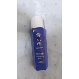 コーセー(KOSE)の雪肌粋 化粧水 最終値下げ(化粧水/ローション)