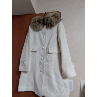 クチュールブローチ(Couture Brooch)の【未使用】クチュールブローチ ファーコート(毛皮/ファーコート)