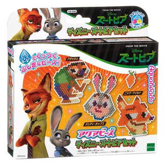 sorairo様専用 新品☆アクアビーズ ズートピア  (知育玩具)