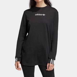 アディダス(adidas)の値下げ!アディダスオリジナルス ロングTシャツ(Tシャツ(長袖/七分))