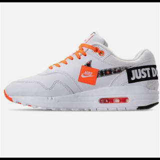 "ナイキ(NIKE)のNIKE AIR MAX 1 SE JDI ""JUST DO IT PACK""(スニーカー)"